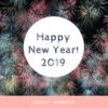 2019年 明けましておめでとうございます。