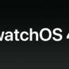 WatchOS4 Betaは日常使いできるか試してみた感想(Beta3版)