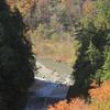 大白川の秋景色 Vol 3