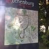 日帰りでローテンブルクに、アンスバッハで途中下車(ミュンヘン旅行記4)