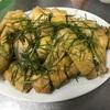11/13夕食・Viet Ha(ハノイ市)