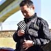 和泉市のファクトリーブランド「artigiano(アルティジャーノ)」が作る革×デニムのお財布
