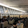 仁川国際空港メインターミナル KALプレステージクラスラウンジ