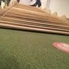 【0歳から】4/23まで!外遊びしにくい雪解け時期には札幌芸術の森がオススメ!【おでかけ】