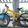 【茨城】麻子さんと行く大洗ガルパン自転車ツアー