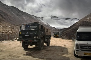 【裏RPE】★中印軍事衝突で、インド兵20人以上が死亡の【意味】