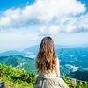 【百名山】滋賀県の最高峰「伊吹山」から見る琵琶湖の絶景