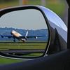 海外旅行 空港までの移動手段は、車で楽チン