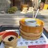小豆島グルメ♪オリーブ油を使った『醤(ひしお)丼』と『醤油プリン』電チャリ一人旅・春の瀬戸内海編⑩