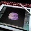 iPad Pro9.7をDuet Displayで液タブにしてBlenderを動かしてみた