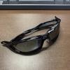 家の中でサングラスをして仕事をすると面白い