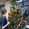 少し早いクリスマス会開催ヽ(^o^)丿