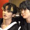 【NCT】nct127 どっちもガチなジェヒョンとマークw w w