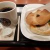 カフェ・ベローチェで軽食 ベーシックインカム