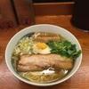 【ラーメン】麺屋ひょっとこ 有楽町交通会館で 和風柚子柳麺