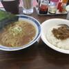 らぁ麺SHOP hide(閉店)