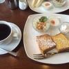 cafe512稲沢モーニング