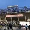 FC東京vsベガルタ仙台の味スタの雰囲気