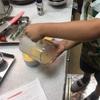 チャリティー料理教室に参加してみた