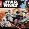 レゴ(LEGO) スター・ウォーズ 2017年後半の新製品画像が公開されています