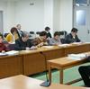 福島県地域医療構想について社保協の皆さんと一緒に県議団も県の説明を受けました。