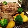 ストウブで作る、玉ねぎ塩豚と野菜のオーブン焼き〜おまけ:子供達のごっこ遊びの名前に笑う
