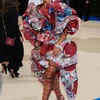 Mode Rihanna au Met Gala 2017