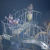 今さらですが懐かしの『クリスタルウィッシュジャーニー~シャインオン』 ~2017年 3月 Disney旅行記【51】