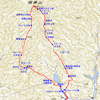 兵庫県姫路市の明神山(667.9m)