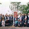 本日のフジテレビ「奇跡体験!アンビリーバボー」にてノンフィクション「日本兵捕虜はシルクロードにオペラハウスを建てた」(角川書店)が紹介 舞鶴の桜も満開に