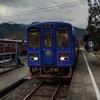 鳥取県の鉄道をコンプリート(2019年末旅行⑦)