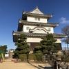 丸亀城を廻ってきました!【城さんぽ編】/日本100名城(香川県丸亀市)
