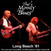 今週のThe Lost and Found Mike the MICrophone Tapes(1/17)はVol.68のMoody Blues 1981-06-28 Long Beach です