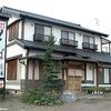 上田の蕎麦処「いたこ庵」
