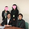 土井香苗氏   東京都議会議員選挙情報