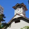 札幌時計台の中にクラーク博士像が登場。これでガッカリスポットの汚名返上だぁ!