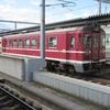 京都丹后鉄道の列車 - 2020年10月むいか
