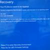 PCが「0xc0000098」エラーでOS起動不可、bcdbootコマンドで復旧