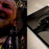 Aphex Twinの顔面が飛び出すAR表紙をはじめとしたCrack MagazineによるAFX祭りが最高すぎる件