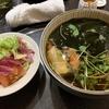 北京初日 夕食 櫻餐厅