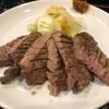 仙台名物の牛たん定食を平らげる!ぷりぷり肉厚の牛たんは何枚でも食べられそう。。【たん善(高崎・貝沢町)】