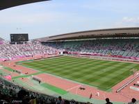 Go to Yanmar Stadium to face Cerezo Osaka.