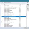 C#でZipファイルを解凍・圧縮する