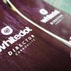 取付例 WHITEDOT director carbonlite / DIAMIR vipec12 / SCARPA freedom SL