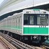 大阪市営地下鉄20系 38F