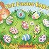 Book32. Ten Easter Eggs〜英語絵本でイースターを楽しもう!〜