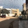 会社を辞めて半年後、ぼくはフランス語留学のためセネガルに来た