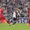 【採点】 2019/20 UEFA CL 第2節 ユベントス対レバークーゼン