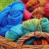 棒針編みの基本の編み方、まずは何から覚えたらいいのかなというところ
