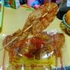 【今日の食卓】プラーワーン(甘い魚)~おいしいけれど原材料はトンデモナイ生き物だった!